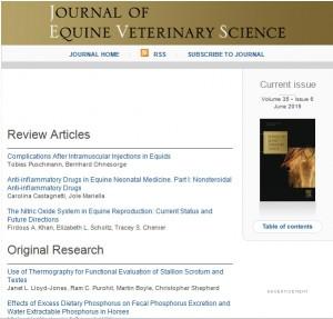 JEVS Publication
